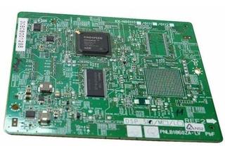 Kxns5110x Tarjeta Dsp Voip Conmutador Ns500