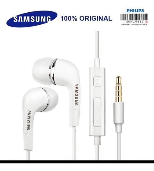 Fone De Ouvido Samsung Original