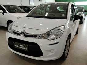 Citroën C3 1.5 Origine 8v Flex