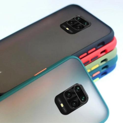 Carcasa, Case, Funda Xiaomi Redmi Note 9s / Pro