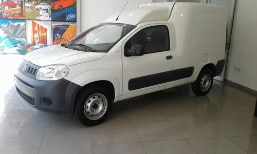 Nueva Furgon Fiat Fiorino Gnc Tu Usado Y Credito Tasa 0% N-
