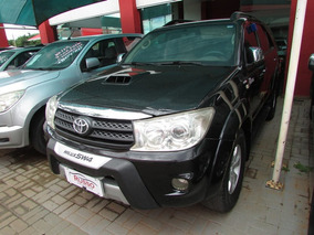 Toyota Hilux Sw4 2.8 Srx 4x4 16v Turbo Intercooler 2006