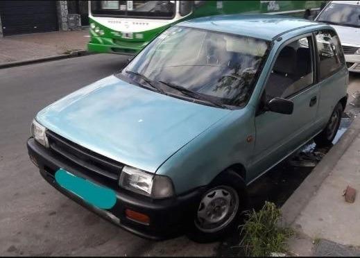 Suzuki Maruti Alto 3 Puertas