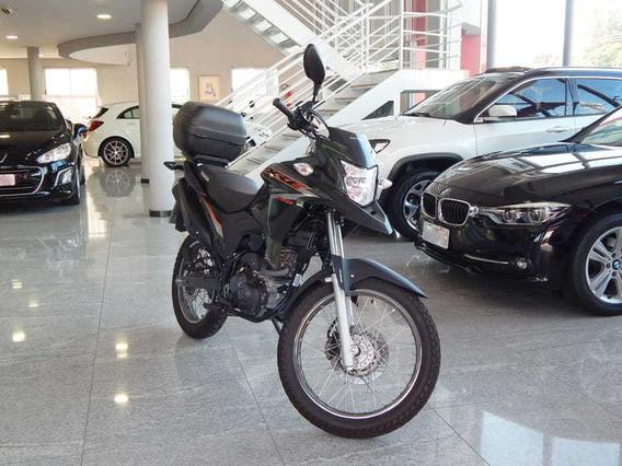 Honda Xre 190 Abs 2018