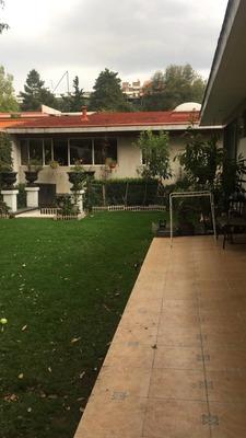 Casa En Una Planta Para Remodelar Sobre Av. Paseo De La Herradura