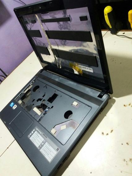 Carcaça Completa Acer 4549 2528