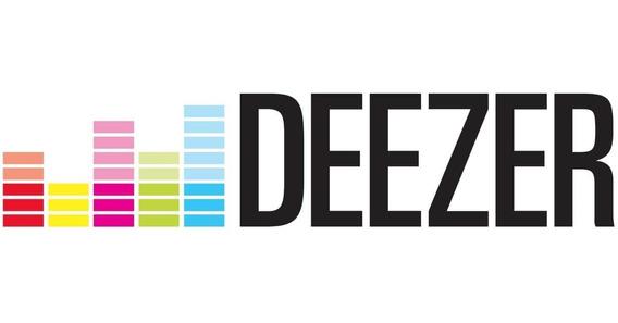 Deezer 3 Meses Premium