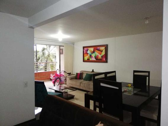 Apartamento En Venta, La Flora ,norte, Cali