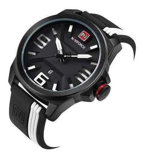 Relógio Naviforce Modelo 9098 Original