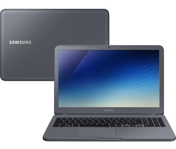 Notebook Samsung Essentials I3 4gb Hd 1tb Ssd240 15.6