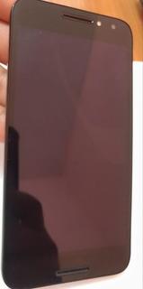 Celular Alcatel A3 5046j Com Defeito Display Quebrado