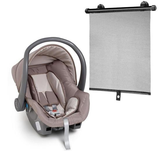 Bebê Conforto Cadeira Cadeirinha Cocoon Galzerano 8181 Capg