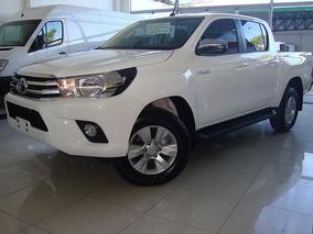Toyota Hilux 2.8 Tdi Srv Dc 4x2