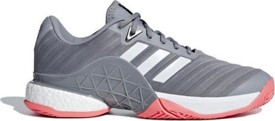 Zapatillas adidas Barricade Boost 2018 Tenis Profesional