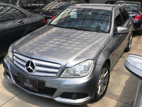 Mercedes Benz Clase C 180 - 2013