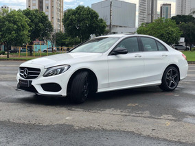 Mercedes-benz Classe C 2.0 Sport Turbo (br) 4p