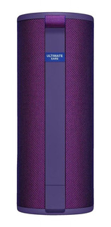 Parlante Ultimate Ears Megaboom 3 portátil inalámbrico Ultraviolet purple