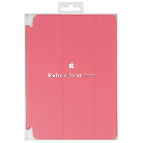 iPad Mini Smart Cover Pink Original Apple