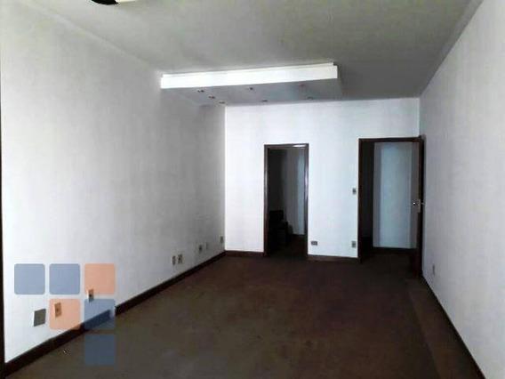 Sala Comercial Para Locação, Centro, Belo Horizonte - Sa0105. - Sa0105