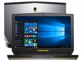Notebook Dell Alienware 15 Aw-15r2-a20 Intel Core - I7 16gb