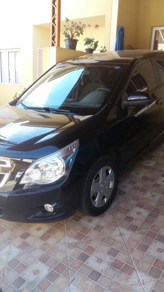 Chevrolet Cobalt 1.4 Lt 4p 2015