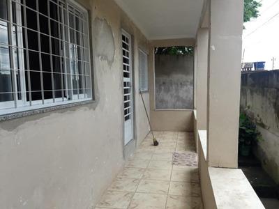 Casa Em Mutuá, São Gonçalo/rj De 86m² 2 Quartos À Venda Por R$ 188.000,00 - Ca212808