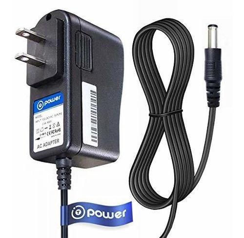 T Power 9v Ac Dc Cargador Compatible Con El Grifo Sin Contac