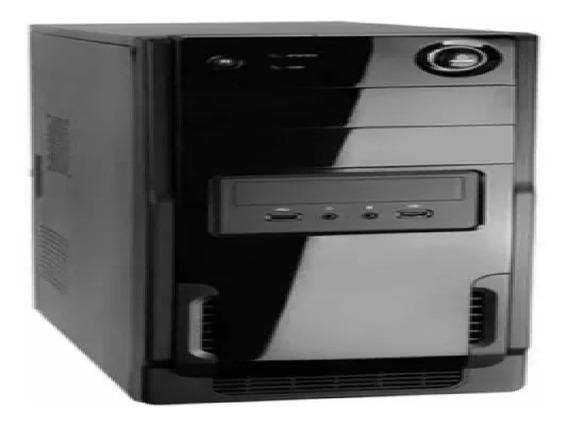 Computador Montado Intel Dual Core 4gb Ddr2 Hd 160 + Barato