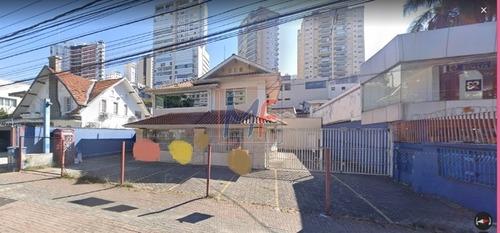 Imagem 1 de 1 de Ref 11671  Excelente  Casa Com 756 A.t, 696 A.c, Antiga Escola Possui Espaço Para 23 Vagas , Zoneamento: Zm Localizado No  Pacaembu. - 11671