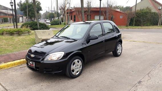 Chevrolet Celta 1.4n 5p Lt