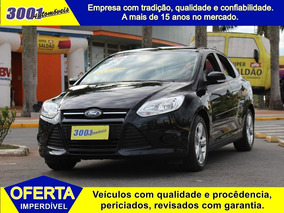Ford Focus 2.0 S Sedan 16v
