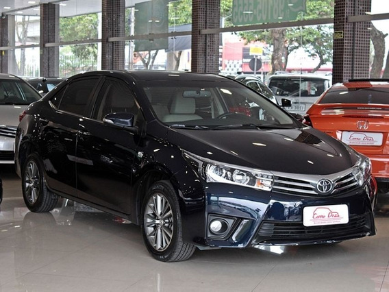 Toyota Corolla 2.0 Altis Automático 2015