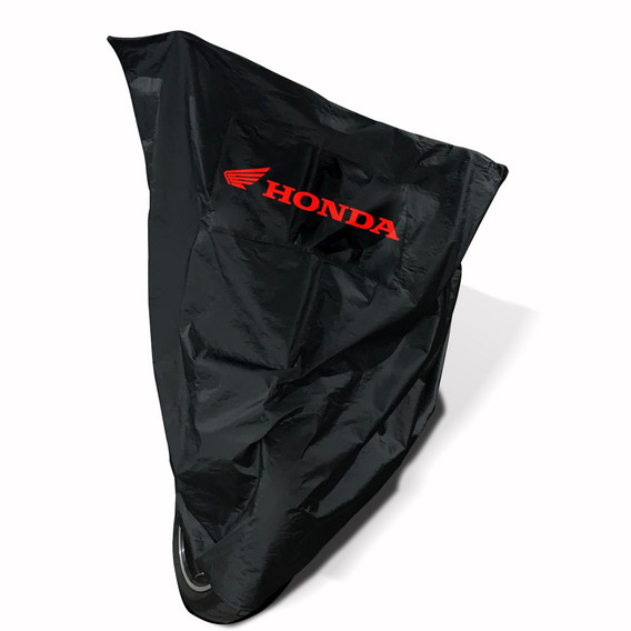 Capa Térmica Moto Honda Biz 125 Personalizada Ctm1