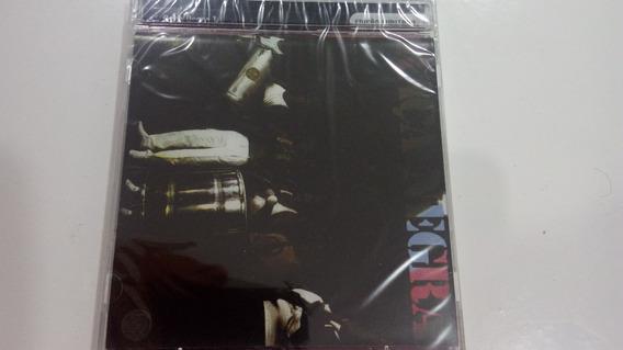 Cd Banda Raça Negra 1 Edição Limitada Raro