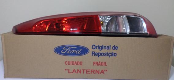Lanterna Traseira Direita Fiesta Rocam Hatch 07/09 Original