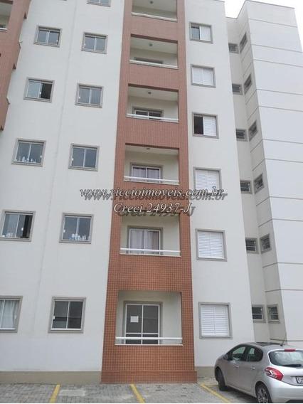 Apartamento Residencial À Venda, Parque São Luís, Taubaté - . - Ap1427