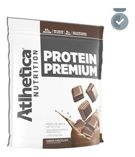 Protein Premium - Complexo Proteico 1.8kg - Atlhetica