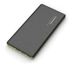 Bateria Externa 10.000mah Cabo V8 E iPhone 5/6g Embutido