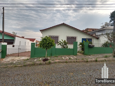 Casa Residencial Para Alugar - 00039.002