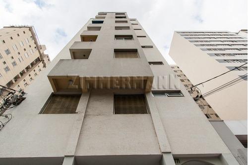 Apartamento - Perdizes - Ref: 127316 - V-127316