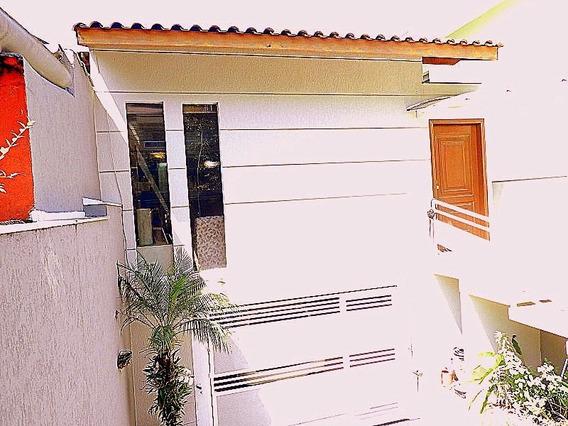 Casa A Venda No Bairro Vila Romana Em São Paulo - Sp. - Ms890heliodora01-1
