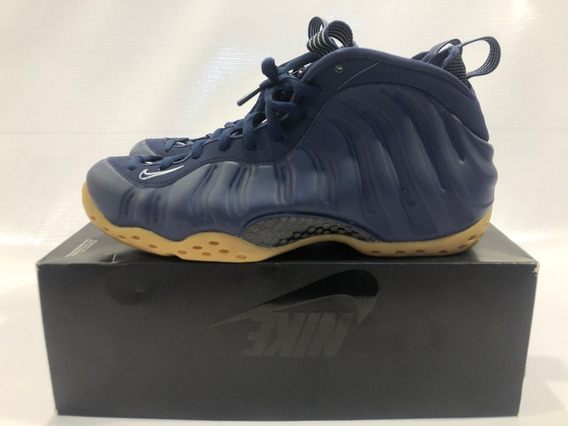 Zapatillas Nike Air Foamposite One Cleveland Cavalliers !!!
