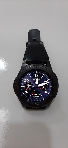 Relógio Samsung Gear S3 Original