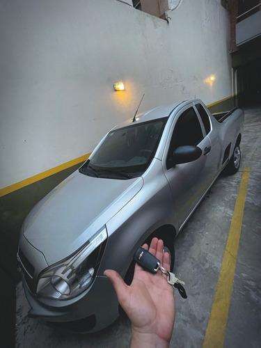 Imagen 1 de 8 de Chevrolet Montana