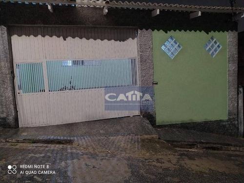 Imagem 1 de 30 de Casa À Venda, 83 M² Por R$ 390.000,00 - Itaquera - São Paulo/sp - Ca4259