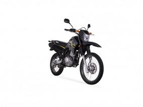 Yamaha Xtz 250 - 0km - Gris - Expomoto Sa