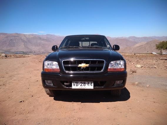 Chevrolet Execitive S10 Executive 4x4