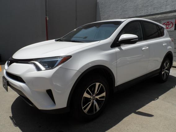 Toyota Rav-4 Xle 2016