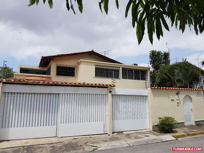 Cc Casas En Venta Rr Gl Mls #16-10503------------04241527421