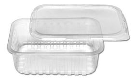 90un Marmita Pote 250ml Freezer Microondas Congelar Comida